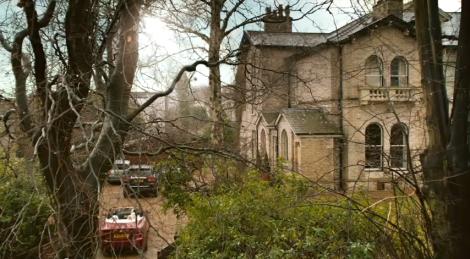 Caroline's House
