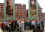 Ancoats Guided Walk
