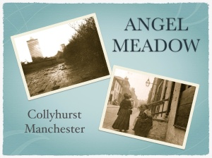 Angel Meadow talk